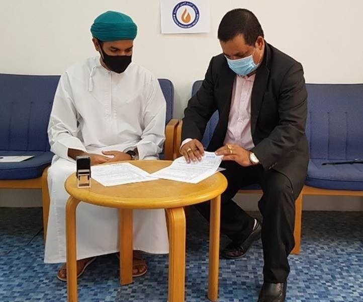 Wakud and modern Arabian sign partnership for used cooking oil to biofuels in oman
